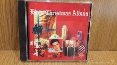 ELVIS PRESLEY. ELVIS' CHRISTMAS ALBUM. CD / RCA - 2000. 12 TEMAS / CALIDAD LUJO.