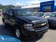 Eagle Ridge Review of the 2014 Chevrolet Tahoe and GMC Yukon in Coquitlam, near Vancouver!  http://eagleridgegm.com http://facebook.com/eagleridgegm http://twitter.com/eagleridgegm