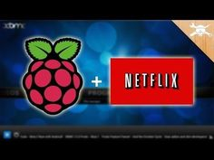 Build A Raspberry Pi Home Theater PC that Plays Netflix, Amazon & Your Media Collection! - YouTube