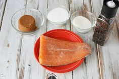 Growing up in the Northwest, Salmon has always been a big part of my life. Some of my earliest memories are getting up while it was still dark to go salmon fishing with my Smoked Salmon Brine, Smoked Salmon Recipes, Smoked Fish, Salmon Smoker, Deadliest Catch, Salmon Skin, Brine Recipe, Smoking Recipes, Salmon Fishing