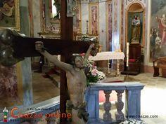 Chiesa Parrocchiale di San Giacomo (Coazze)
