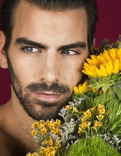 Everybody loves Nyle DiMarco, lately photographer Eric Pietrangolare has captured Nyle from ANTM shooting for different magazines. Here's a sneak peek from their work toget America's Top Model, America's Next Top Model, The Cw, Nyle Dimarco Antm, Save The World, Light Of Life, Pretty Men, Nice Men, Famous Men