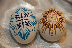 50 Creative Easter Egg Decorations and Designs to Inspire You This Spring - Easter is fast approaching and if you're trying to get ready, there are probably many things on your To-Do list. Whether you have children or not, Eas. Eastern Eggs, Giant Easter Eggs, Pottery Techniques, Chocolate Decorations, Easter Holidays, Egg Decorating, Hobbies And Crafts, Painted Rocks, Bunt