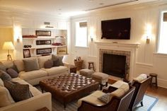 Pinterest Family Room Furniture Furniture Layout And Family Rooms