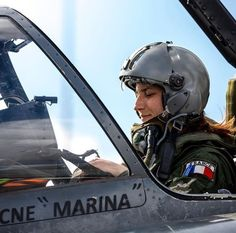 Military Girl, Navy Military, Military Jets, Military Aircraft, Female Pilot, Female Hero, Female Soldier, Female Fighter, Fighter Pilot