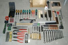wood projects: Tool used for Systainer