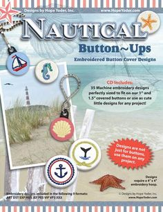 Nautical Button~Ups