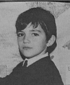 Antonio Banderas - American Actor born on August 10, 1960 in Benalmadera, Spain