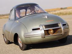 Panhard Dynavia - 1948 | You Drive Faro Car Hire - www.you-drive.cc