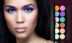 Sleek Makeup I-Divine Eyeshadow Palettes #Snapshot