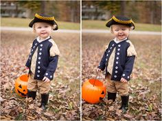 DIY George Washington Halloween  costume | The McClanahan Chronicles