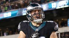 Eagles News: Zach Ertz is becoming Sam Bradford's favorite target