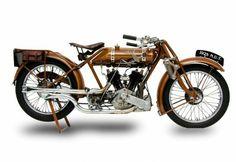 1925 N.U.T. V-Twin - MidAmerica Auctions LAS13