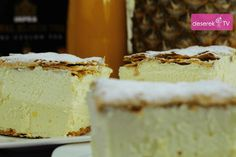 NAJLEPSZE  PRZEPISY NA CIASTO DIETETYCZNE | Kremówka przepis na najlepsze ciasto kremowe – Film HD
