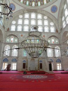 Mihrimah Sultan Mosque (Istanbul, Turkey): Address, Architectural Building Reviews - TripAdvisor