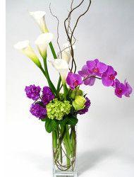 Helena from Mockingbird Florist in Dallas, TX