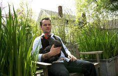 Matt Pryor (The Get Up Kids) Signs To Rory Records, Announces EP And LP - TravisFaulk.com