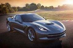 2014 Corvette Stingray First Drive - Detroit gives Porsche a run for the money! -