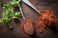 Delicious Tandoori spices for use in the Fornetto. Check it out! http://fornetto.com/blog/delhis-tandoori-tradition/
