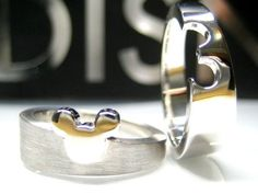 disney puzzle mickey mouse ring