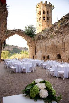 Matrimonio La Badia di Orvieto - ROSSINI PHOTOGRAPHY