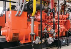 Internal combustion engine power plant - Google Search Combustion Engine, Generators, Electric Power, Engineering, Home Appliances, Plant, Google Search, House Appliances, Appliances