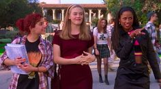 Which Iconic '90s Teen Girl Are You? - Laney Boggs, She's All That.