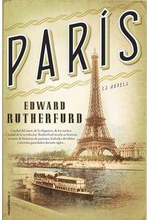 París, ciudad del amor, de la elegancia, de los sueños. Ciudad de la revolución.Rutherfurd novela la historia de París desde su fundación ha...