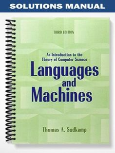 Data structures algorithms mcq with answers data structures and solutions manual for languages and machines an introduction to the theory of computer science 3rd edition by sudkamp fandeluxe Choice Image