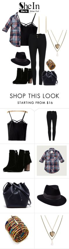 """""""country girl"""" by kim-coffey-harlow ❤ liked on Polyvore featuring Abercrombie & Fitch, Lacoste, Penmayne of London, Aéropostale and country"""