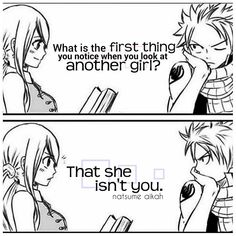 Tag her ;)    Anime: Fairy Tail