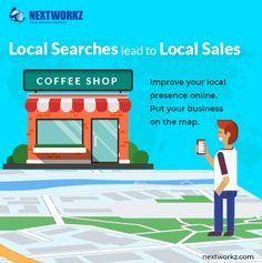 Local searches lead to local sales. We at NextWorkz Technologies ensure that your business is seen by more of your local target audience. Our services are designed to drive qualified website traffic and lead to your business. Local Seo Services, Target Audience, Improve Yourself, Digital Marketing, Technology, Website, Business, Tech, Tecnologia