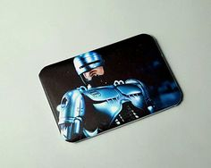 Check out this item in my Etsy shop https://www.etsy.com/listing/554104758/robocop-fridge-magnet-cyberpunk-large