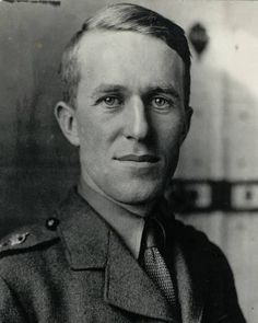 "T. E. Lawrence (""Lawrence of Arabia""), British liaison with Arab tribes during World War I, was also professionally trained as an archaeologist! And maybe a crackpot."