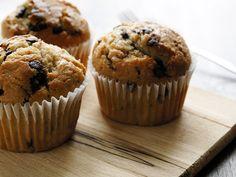I muffin: sapete resistere a tanta dolcezza?