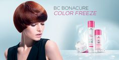 Schwarzkopf Professional - Together. A passion for hair Freeze, Schwarzkopf Professional, Hairdresser, Hair Products, Hair Ideas, Ph, Banner, Innovative Products, Colors