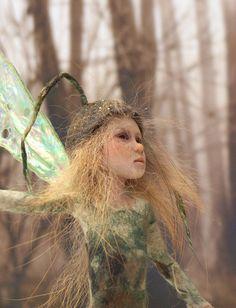 Tiny fairy Jasny
