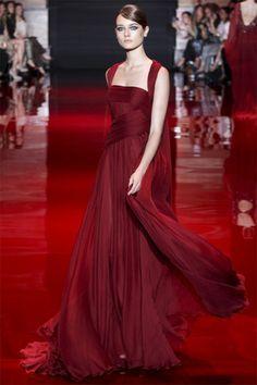 şarap rengi abiye elbise modelleri