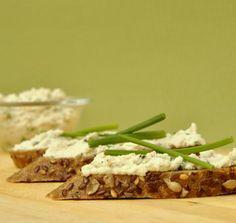 'Ricotta'bieslooksmeersel • EVA, verleidelijk vegetarisch