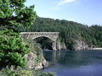 This is where they'll scatter my ashes when I die. Deception Pass (no...that's not morbid)