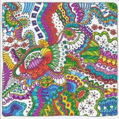 Doodle 12 by kraai65, via Flickr    Beautiful work, you should go and see it!  :))