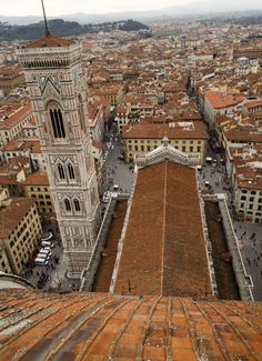 Florence, Italy Copyright: Roger Lipsett