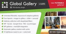 CodeCanyon  Global Gallery v6.013  WordPress Responsive Gallery Free Download http://ift.tt/2n1dFsY