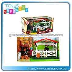 Vinyl horse toy with house, View plastic toy horses, Green sky toys Product Details from Shantou Rongyu Toys Trading Co., Ltd. on Alibaba.com