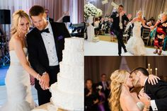 When Sabrina Bells, a restaurant manager, met Bancroft Henderson, an analyst, at a rooftop pool party at her condo in Arlington, she never thought love could hit so close to home. But after three and a half years of...