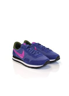 Nike 407477-401 - Dames - Donelli