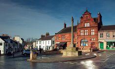 10 best small UK towns for winter breaks. Christmas Breaks, Winter Christmas, Winter Breaks, Modern Restaurant, Weekend Breaks, Winter House, The Guardian, Day Trip, Travel