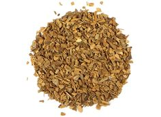 Organic Sweet Cinnamon Chips