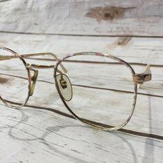18fbd9e1d5 Brillenfassung Brille Brillengestell Damen Meitzner Amares pink lila gold  size M