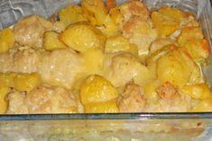 Blumenkohl Kartoffel Gratin - Rezept